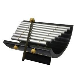 Pin De 8 Notas Metalofone