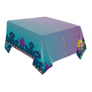 Aladdin Toalha De Mesa Festa Aniversario