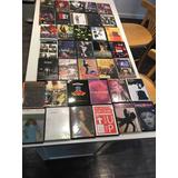 Colección De 44 Dvds Musicales