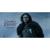 Dvd Game Of Thrones Serie Todas As 7 Temporadas F 14,00