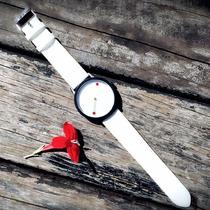 Reloj Marca Enmex Color Blanco