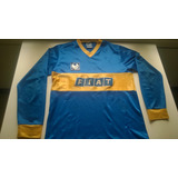 Boca Campeón 1993