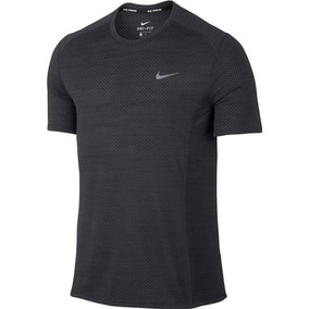 Camiseta Nike M/c Dri-fit Cool Miler 718348-010