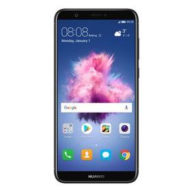 Huawei P Smart, 32 Gb Negro (liberado)