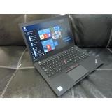 Ultrabook Thinkpad T460s I5 6200u 12gb 512gb Full Hd
