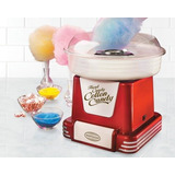 Retro Series Hard Candy Cotton Candy Maker | Pcm805retrored