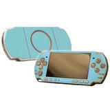 Piel De Sony Playstation Portable 3000 (psp-3000) - Nuevo -