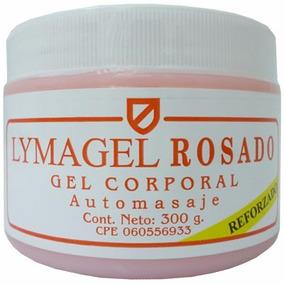 Lymagel Rosado