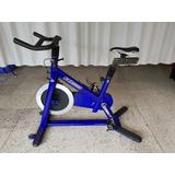 Bicicleta Fija De Spinning Reebok