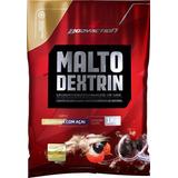 Malto Dextrox - Body Action - 1kg - Sabores