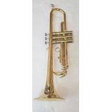 Trompete Yamaha Ytr-235 - Ref: 102