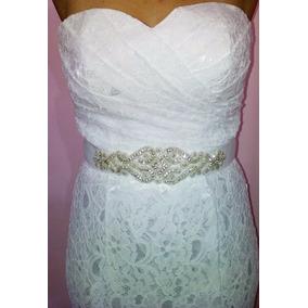 Vestido De Casamento Tomara Que Caia E Sereia De Renda
