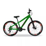 Bicicleta Gios Freeride 21v Freio Disco Frete Grátis