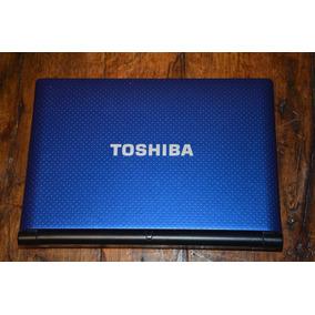 Netbook Toshiba Nb505 Intel Atom N455 1.67 Ghz P/repuestos!