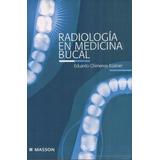 Radiología En Medicina Bucal - Libro