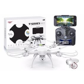Dron Grande Semiprofesional Control Altitud Camara Hd Fpv