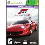 Forza 4 - Xbox 360