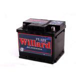 Bateria Autos Willard Ub450 12x45 12-45