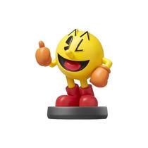 Nintendo - Figura Amiibo (super Smash Bros. Serie Pac-man)