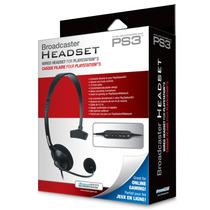 Auricular Transmisor Headset Para Ps3 Atomgames