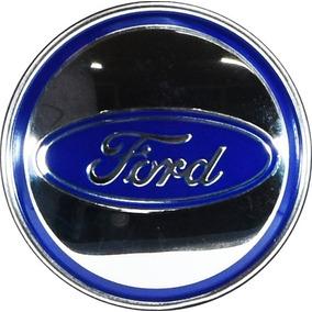 Emblema Linha Ford Volantes Logo Simbolo Com Bom Acabamento