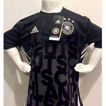 Jersey De Alemania 2016 Niño, Original, Para Entrenamiento