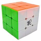 Cubo Rubik 3x3 Dayan Guhong V2 Stickerless - Nuevo Original