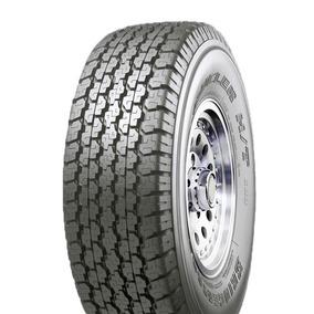 Pneu 265/70 R15 Bridgestone Dueler Ht 689