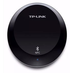 Receptor De Música Bluetooth Ha100 Adaptador Tp-link