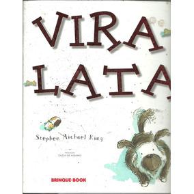 D172 - Vira-lata - Stephen Michael King