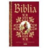 La Biblia Antiguo Y Nuevo Testamento; Equipo Susaeta