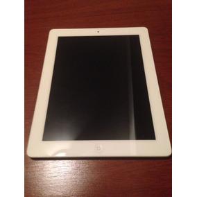 Apple Ipad 2 32gb Negra Y Blanca 100% Original