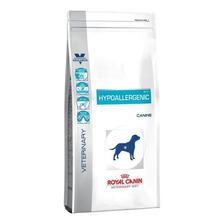 Ração Royal Canin Hypoallergenic Veterinary Diet Canine Cachorro 2kg