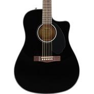 Guitarra Electroacústica Fender Cd-60sce - Colores