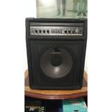 Amplificador De Bajo Behringer Ultrabass Bxl 1800a