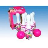 Bowling Chico Barbie