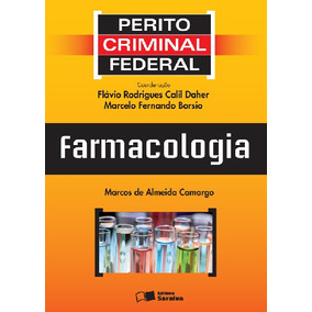Ebook Farmacologia Perito Criminal - Epub/ Pdf