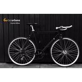 Bicicleta Rutera 12 Velocidades Shimano Taller Bici Urbana