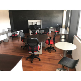 Muebles De Toda Una Oficina Seminueva Un Super Precio X Lote
