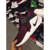 Zapatillas Nike Kwazi Ua / Tallas 28-45 / 2 Variantes