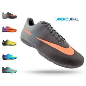 8218b553b009d Chuteira Futsal Mercurial Tênis Confortável Leve Promoção 18