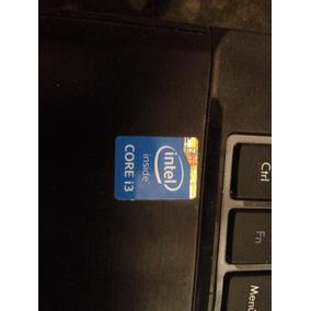 Laptop I3 P2413