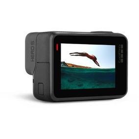 Câmera Gopro Hero 5 Black Edition Com Nota Fiscal