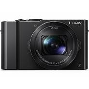 Cámara Panasonic Lumix Lx10, Sensor Grande De 20.1 Megapíxel