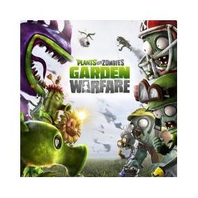 Ps3 Plants Vs Zombies Garden Warfare Em Português