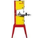 Máquina De Serra Vertical Para Madeira - Starrett - S2510