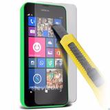Film Vidrio Templado Gorila Nokia Lumia 530 535 630 635 735