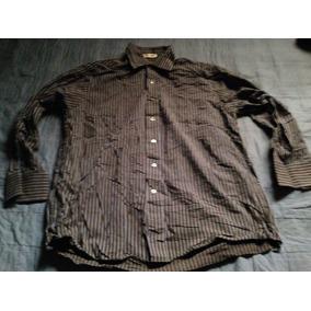 Camisa Michael Kors 16 1/2 32/33 Grande