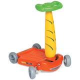 Monopatin Skate 4 Ruedas Wind Roller Vegui Plastico