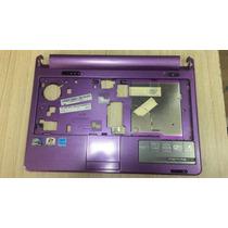 Base Touchpad Net Aspire One D250-1371 Kv60 Roxo